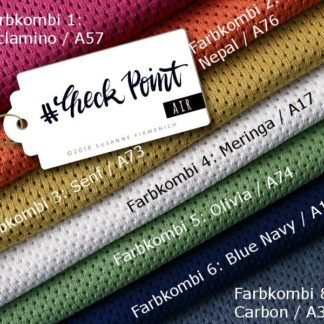 Knitty Air Check Point Albstoffe