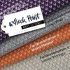 Check Point Knit Stitches Hamburger Liebe Albstoffe