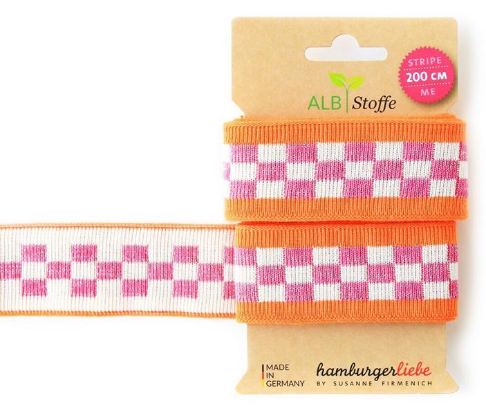 Check Point Stripe Me 34 Hamburger Liebe Albstoffe