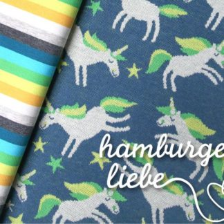 Lenis Dream Atlantic Hamburger Liebe Albstoffe