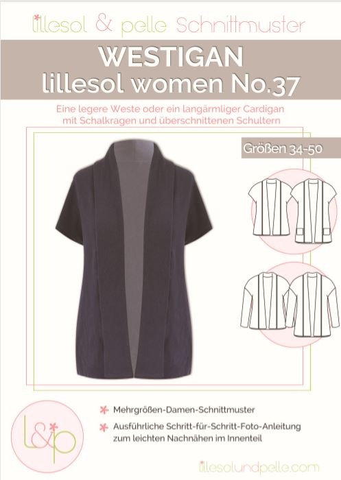 Westigan women No.37 Lillesol Pelle