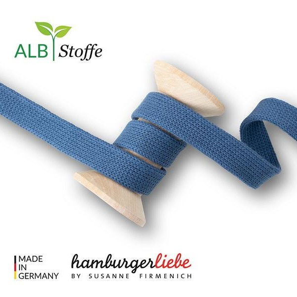 Cord Me Kordeln Atlantic A21 BLISS Hamburger Liebe