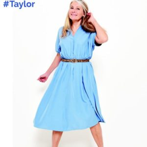Dress Taylor Fibremood Stofftraeume4you