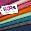 HASHTAG Knit BLOOM Hamburger Liebe Albstoffe Stofftraeume4you