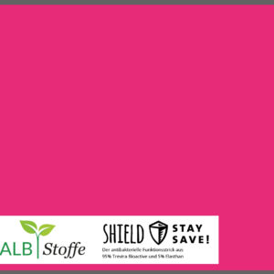 Shield A55 Pink Albstoffe Stofftraeum4you