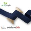 Edge Me Sweet Home Hamburger Liebe Albstoffe Stoffetraueme4you A10 Navy