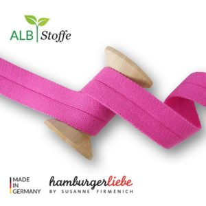 Edge Me Sweet Home Hamburger Liebe Albstoffe Stoffetraueme4you A55 Ortensia