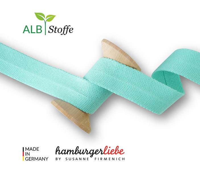 Edge Me Sweet Home Hamburger Liebe Albstoffe Stoffetraueme4you A70 Verdino