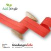 Edge Me Sweet Home Hamburger Liebe Albstoffe Stoffetraueme4you A78 Luce Rosso