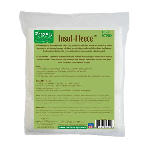 Insul-Fleece Thermolam thermal protection Stofftraeume4you