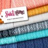 Relief-Jacquard Plait Doubleface Sweet Home Hamburger Liebe Albstoffe Stofftraeume4you Alle