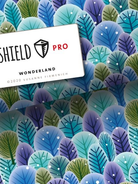 Shield Wonderland Hamburger Liebe Albstoffe Stofftraeume4you