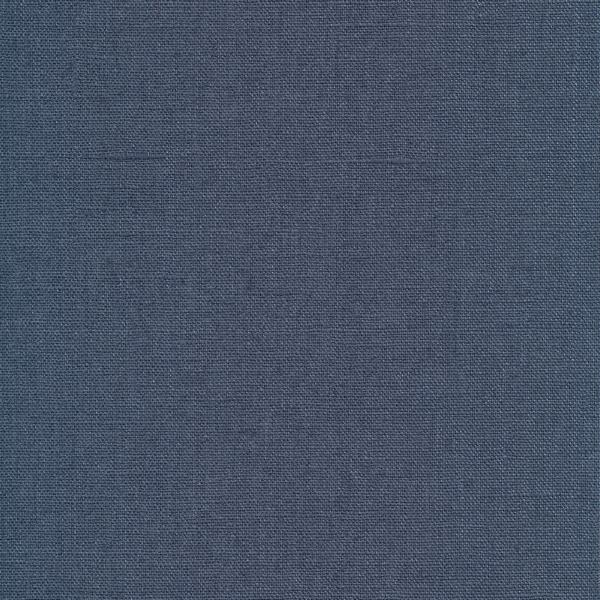 Coated Linen Denim Blue 900-150-300-316-2 Au Maison Stofftraeume4you