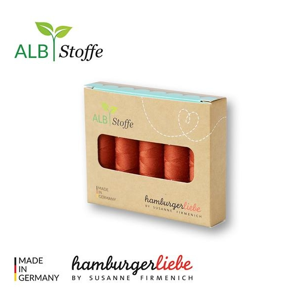 Yarn box 5 packshot A75 Brucciato Hamburger Liebe Albstoffe Stofftraeume4you