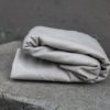 Heavy Washed Canvas 17oz Grey Mist MIND THE MAKER Stofftraeume4you