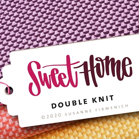 Knit DOUBLE Sweet Home Hamburger Liebe Albstoffe Stoffdream4you (2)