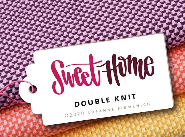 Knit DOUBLE Sweet Home Hamburger Liebe Albstoffe Stofftraeume4you (2)