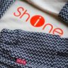 Knit In and Out Shine Navy Ms. Ava Hamburger Liebe Albstoffe Stofftraeume4you detail