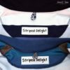 Striped Delight Bio-Sweat Stofftraeume4you ALBSTOFFE
