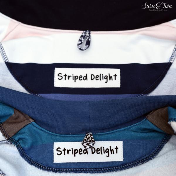 Striped Delight organic sweat Stofftraeume4you ALBSTOFFE