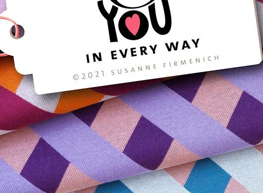 Only YOU in every way_L
